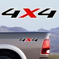 4x4 Decals Full Color DS-067