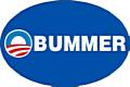 OBummer - Bumper Sticker