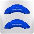 Mercedes Benz Caliper stickers