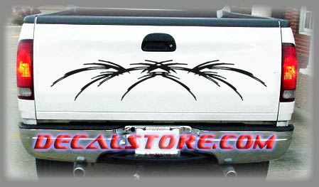 Tribal Tailgate Graphics 013
