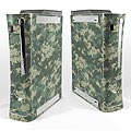Digital Camo Green Xbox 360 Skin