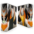 Rocket Fuel Xbox 360 Slim Skin
