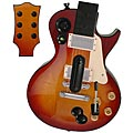Guitar Hero 3 Les Paul skin - Heritage Cherry