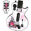 Guitar Hero 3 Les Paul skin - Love 2