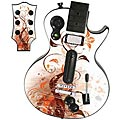 Guitar Hero 3 Les Paul skin - Retro Grunge