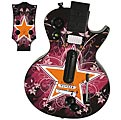 Guitar Hero 3 Les Paul skin - Rock Star