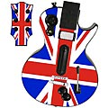 Guitar Hero 3 Les Paul skin - Union Jack 2