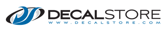 Decal Store Logo