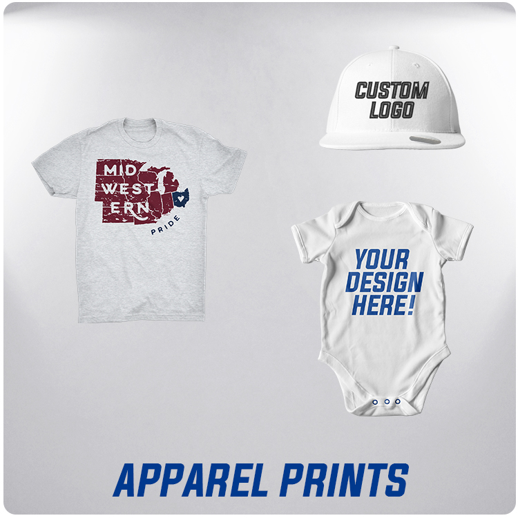 Apparel Prints