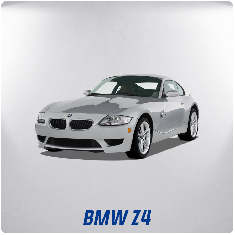 BMW Z4 M Roadster / M Coupe