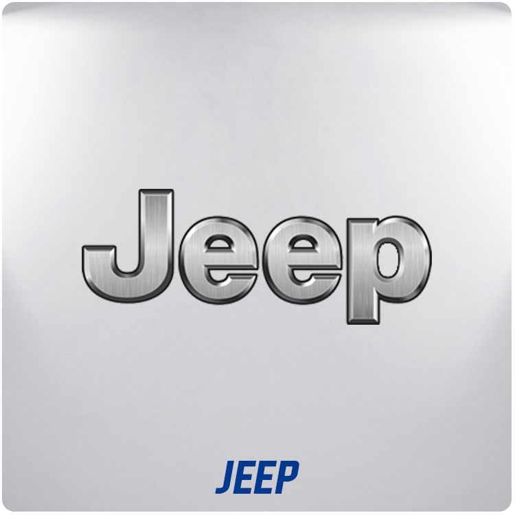 Jeep Graphic Decals