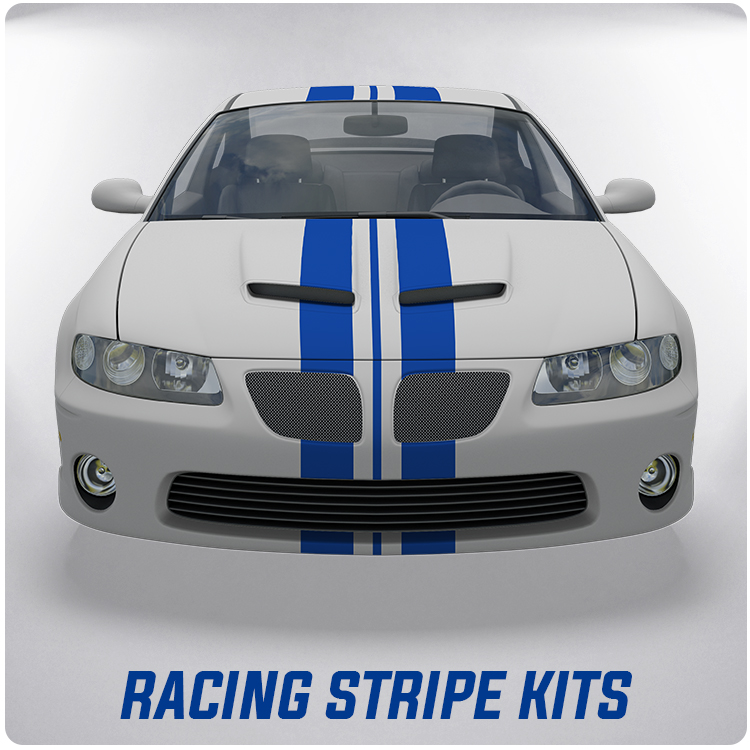 Racing Rally Stripes (Racing)