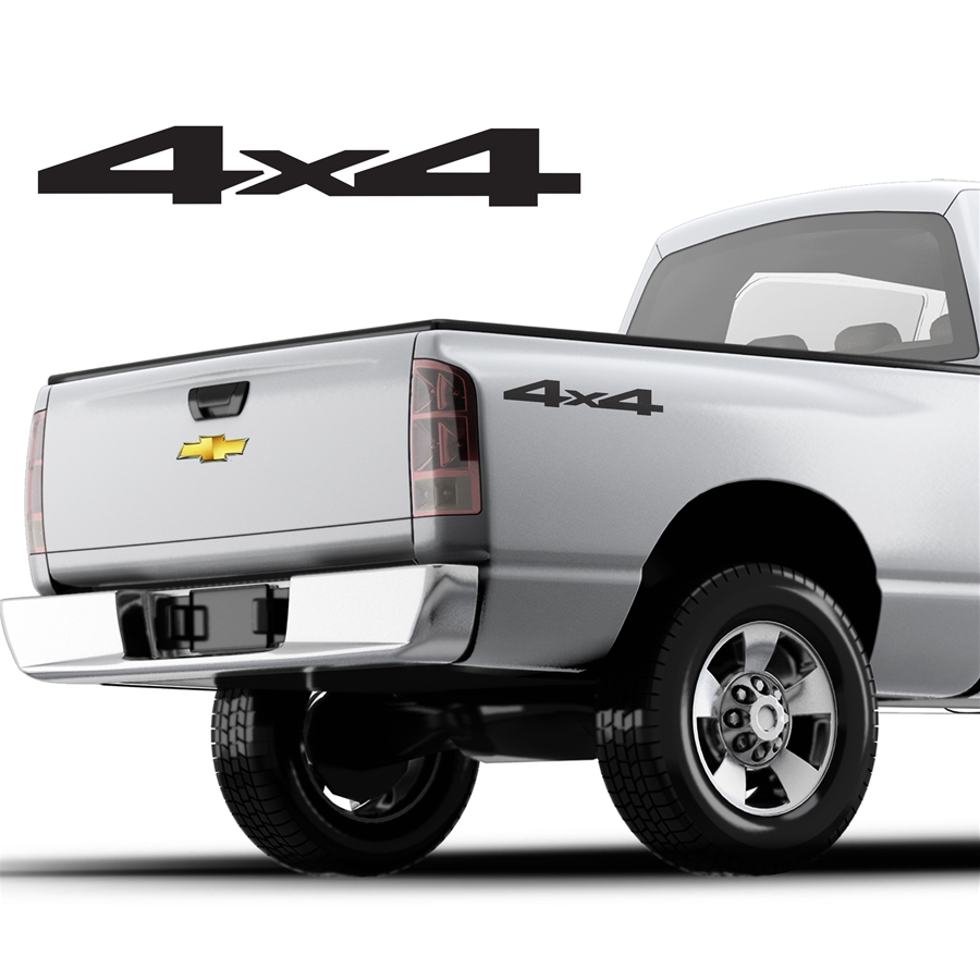 4x4 Plain Single Color DS-002