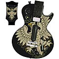 Guitar Hero 3 Les Paul skin - Eagle 1
